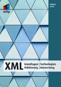 Cover XML