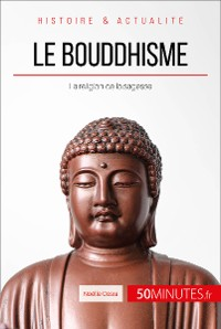 Cover Le bouddhisme