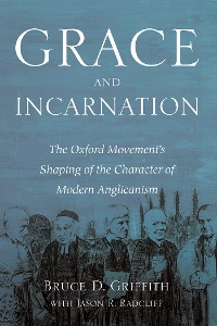 Cover Grace and Incarnation