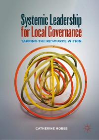 Cover Systemic Leadership for Local Governance