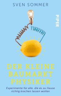 Cover Der kleine Baumarkt-Physiker