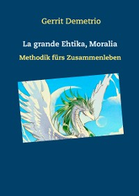 Cover La grande Ethika , Moralia,