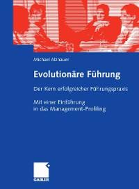 Cover Evolutionäre Führung