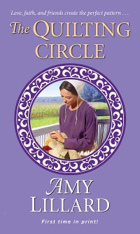 Cover The Quilting Circle