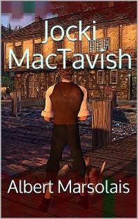Cover Jocki MacTavish