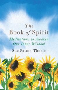 Cover Book of Spirit