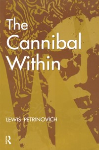 Cover Cannibal within