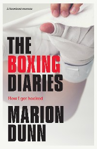 Cover The Boxing Diaries