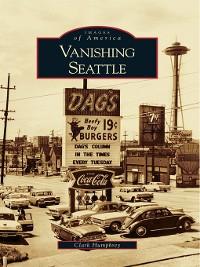 Cover Vanishing Seattle