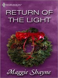 Cover Return of the Light