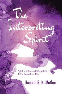 Cover The Interpreting Spirit