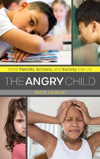 Cover The Angry Child