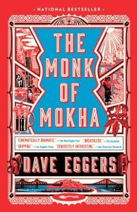 Cover Monk of Mokha