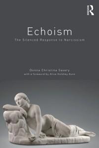 Cover Echoism
