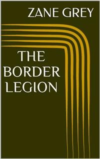 Cover The Border Legion