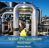 Cover Water Privatization