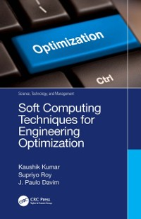 Cover Soft Computing Techniques for Engineering Optimization