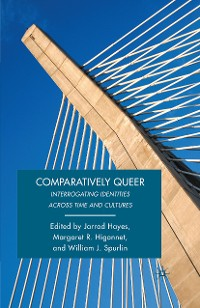 Cover Comparatively Queer