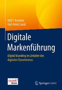 Cover Digitale Markenführung