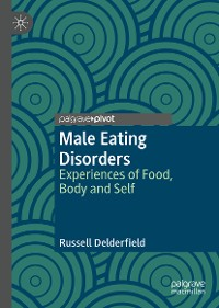 Cover Male Eating Disorders