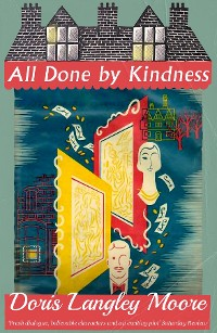 Cover All Done by Kindness