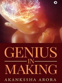 Cover Genius in Making