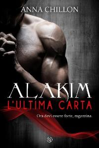 Cover Alakim. L'Ultima Carta