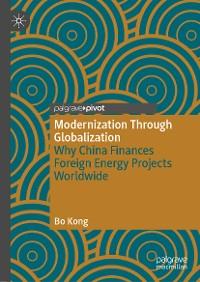 Cover Modernization Through Globalization