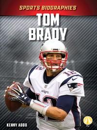 Cover Tom Brady