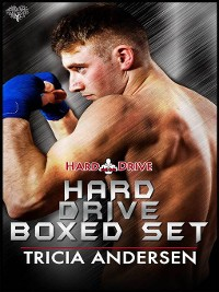 Cover Hard Drive Boxed Set