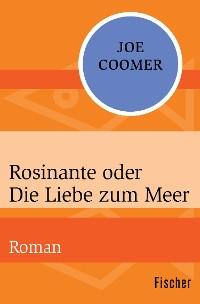 Cover Rosinante oder Die Liebe zum Meer