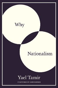 Cover Why Nationalism