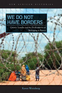 Cover We Do Not Have Borders