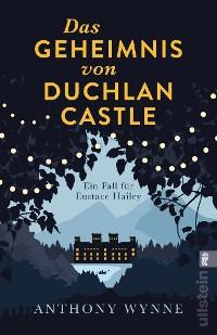 Cover Das Geheimnis von Duchlan Castle