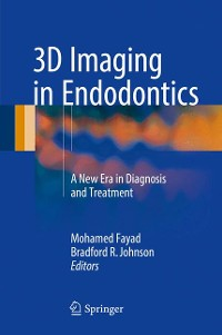 Cover 3D Imaging in Endodontics