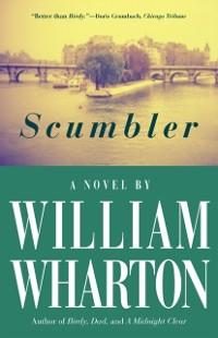 Cover Scumbler
