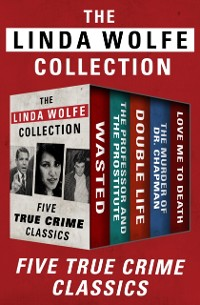 Cover Linda Wolfe Collection