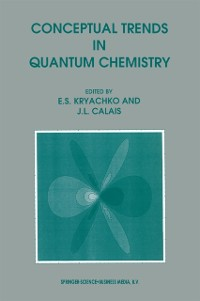 Cover Conceptual Trends in Quantum Chemistry