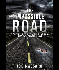 Cover The Impossible Road