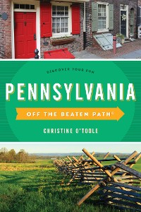Cover Pennsylvania Off the Beaten Path®