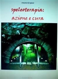 Cover Speleoterapia: azione e cura