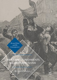 Cover Crimes and Punishments and Bernard Shaw