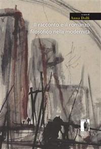 Cover il racconto e il romanzo filosofico nella modernità