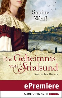 Cover Das Geheimnis von Stralsund