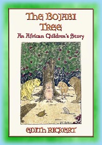 Cover THE BOJABI TREE - An African Folktale