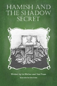 Cover Hamish and the Shadow Secret