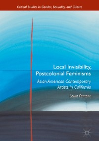Cover Local Invisibility, Postcolonial Feminisms