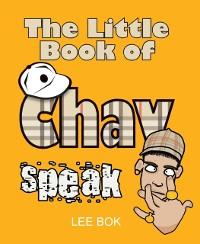 Cover Little Book of Chav Speak
