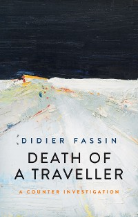 Cover Death of a Traveller