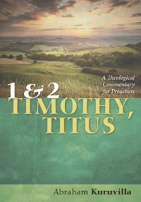Cover 1 and 2 Timothy, Titus